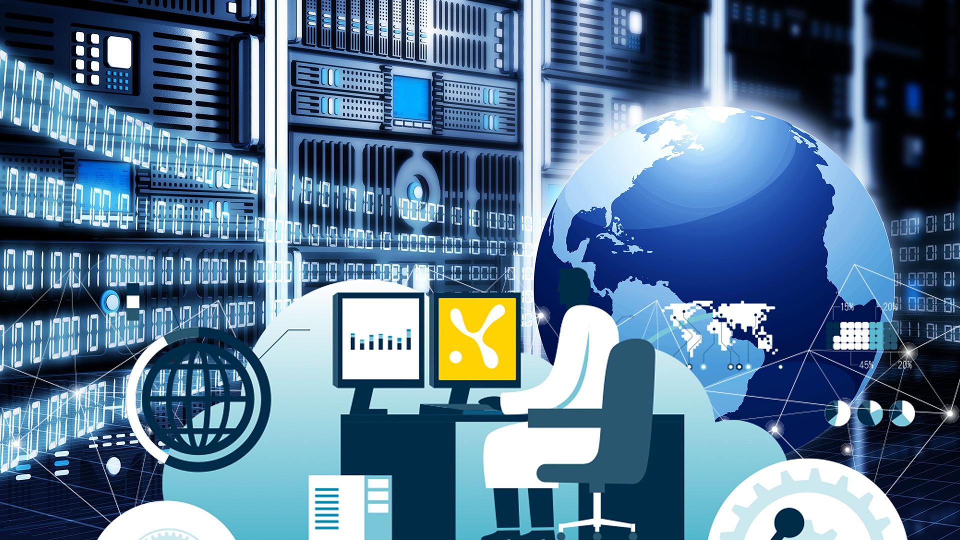 Image result for data management service
